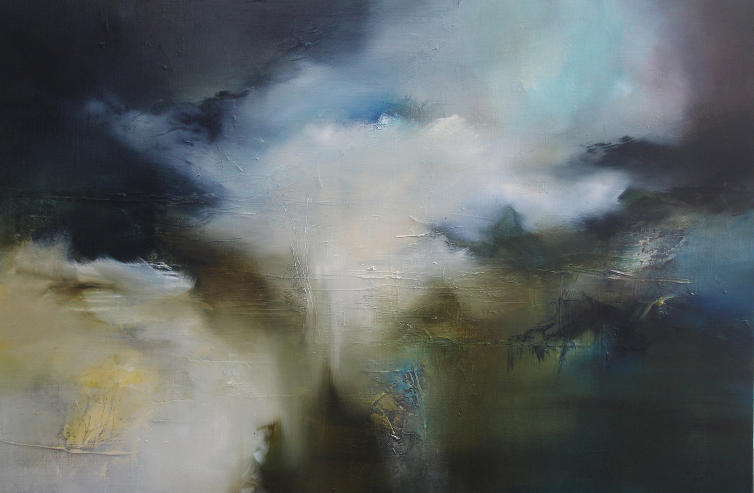 Empyrean by Joanne Duffy